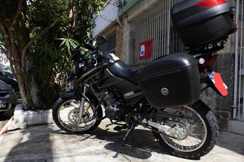 Yamaha Crosser Xtz 150s  Flex Ano 21