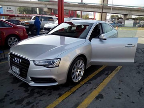 Audi A5 1.8 Spb Luxury Turbo Multitronic Cvt