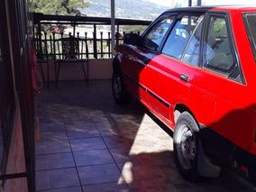 Nissan Sentra 1987