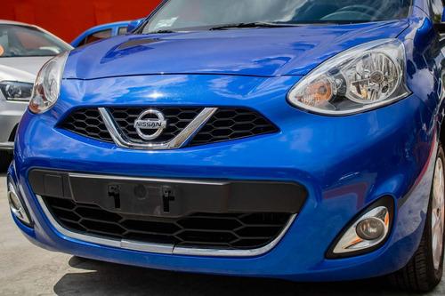 Imagen 1 de 9 de Nissan March 2018