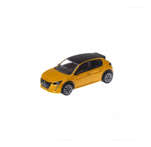 Miniatura 208 New Peugeot Original