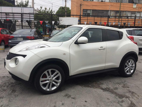Nissan Juke 1.6 Exclusive Cvt Mt 2013