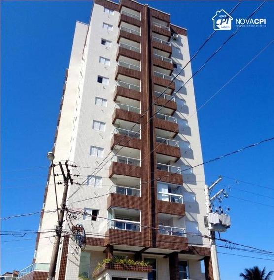 Apartamento À Venda, 50 M² Por R$ 198.000,00 - Tude Bastos (sítio Do Campo) - Praia Grande/sp - Ap7783