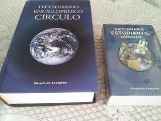 Diccionarios Del Circulo De Lectores