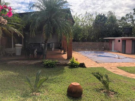 Venda De Rural / Chácara Na Cidade De Araraquara 9171