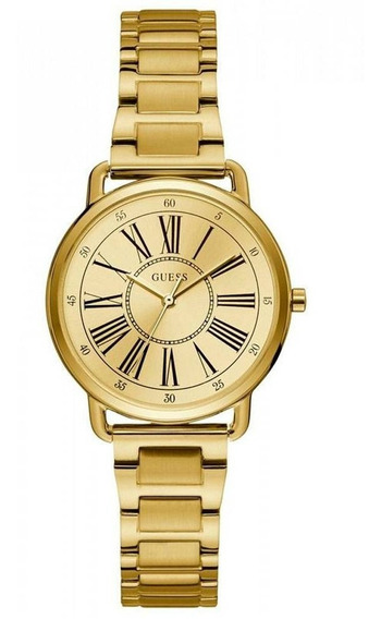 Relógio Guess 92701lpgtda Dourado