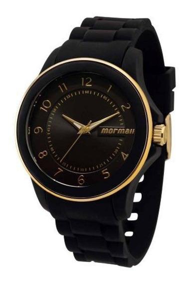 Relógio Mormaii Maui Unisex Mopc21jae/8p