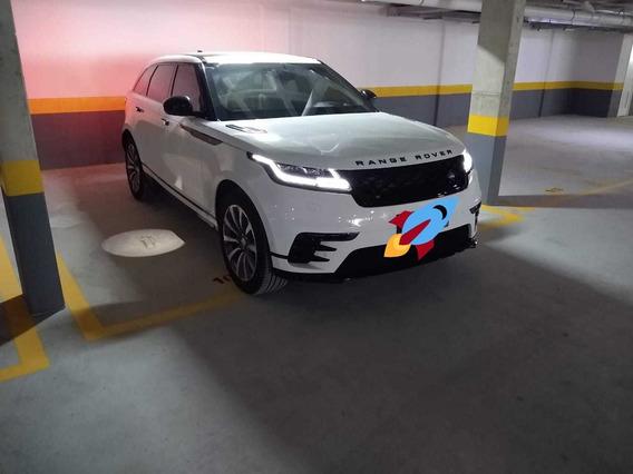 Land Rover Range Rover Velar 2.0 R-dynamic Se Si4 5p 2018