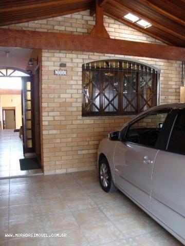 Sobrado Para Venda Em São Paulo, Jardim Catanduva, 3 Dormitórios, 1 Suíte, 3 Banheiros, 2 Vagas - 3167_1-696460