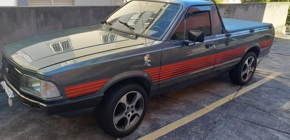 Ford Pampa Motor Ap 1.8 Gasolin