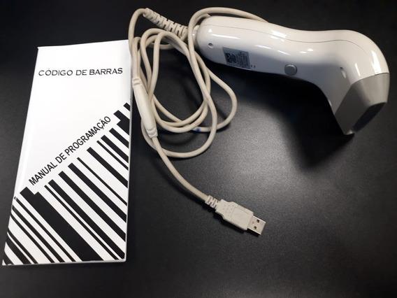 Leitor De Código De Barras Elgin Ccd-bs313 Usado