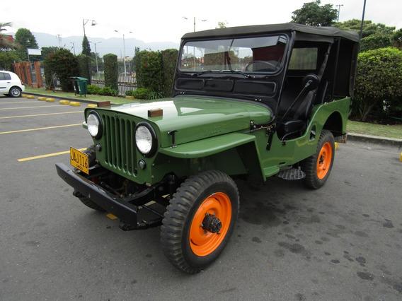 Jeep Willyz