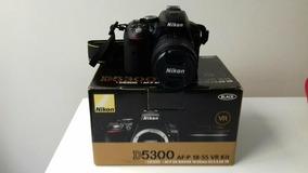 [kit Fotográfico Completo] Nikon D5300