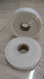 Bobina Plastica Tubular 4x0,10 (gelinho,sacole,chup-chup)3kg
