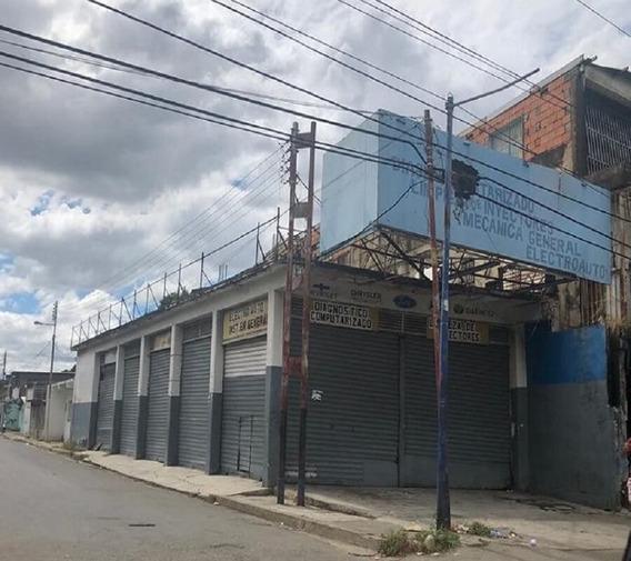 Local En Alquiler 450m² Av. Intercomunal Maracay Turmero