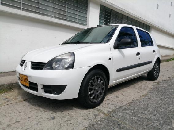 Renault Clio Full Aire Y Direccio