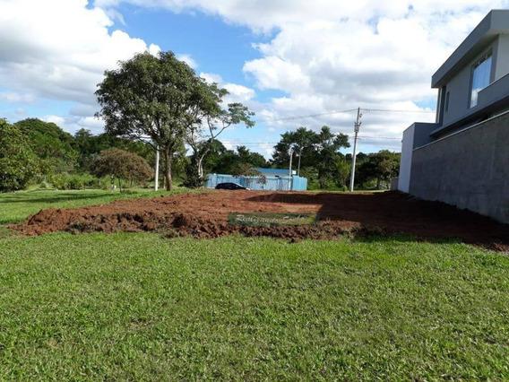 Terreno À Venda, 405 M² Por R$ 210.000 - Loteamento Residencial Reserva Dos Lagos - Pindamonhangaba/sp - Te1660