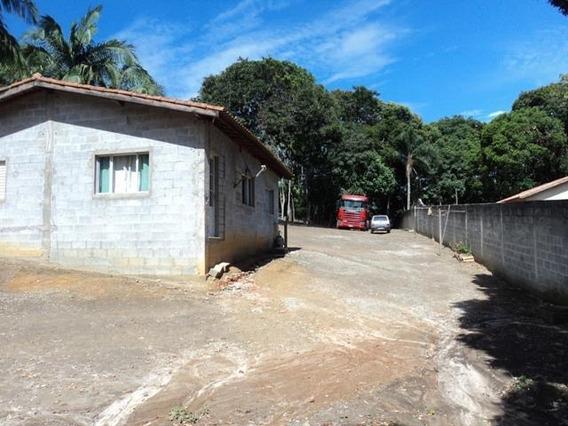 Chácara Em Capuava, Embu Das Artes/sp De 70m² 2 Quartos À Venda Por R$ 420.000,00 - Ch321686