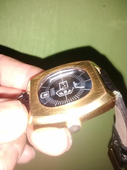 Relógio Conservado Pra Conserto