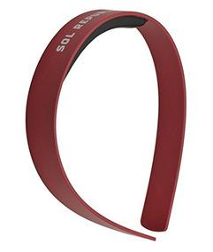 Diadema Headband Sol Republic - Rojo - Tracks Hd, V8, V10