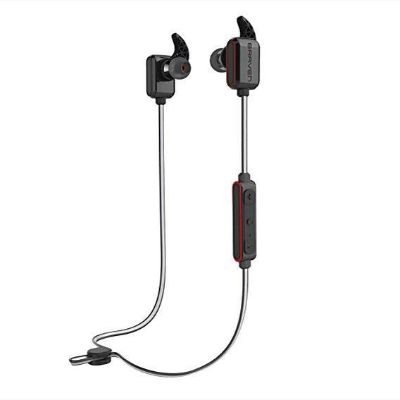 Fone De Ouvido Braven Flye Sport Reflect Bluetooth