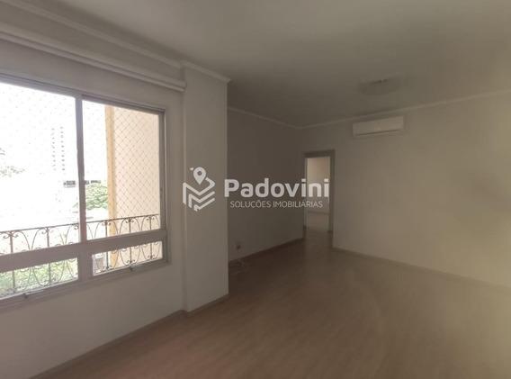 Apartamento À Venda, 4 Vagas, Centro - Bauru/sp - 95