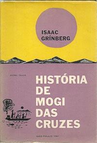 Historia De Mogi Das Cruzes /09471