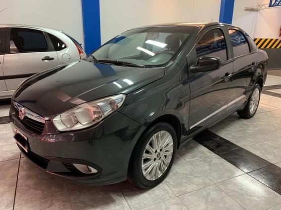 Fiat Siena 1.6 16v Essence 2012