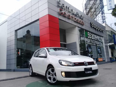 Volkswagen Golf Gti 2.0 3p Dsg At 2011 Seminuevos Sapporo