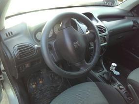 Peugeot 206 1.4 Xr Confort 2005