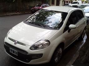 Fiat Punto 1.6 Essence 16 Valvulas Full,2014.2235236187