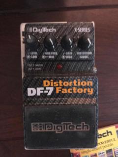 Digitech Df7