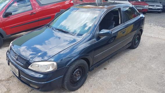 Chevrolet Astra 2.0 16v Gls 3p 2000