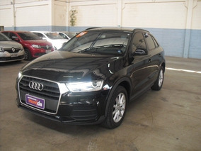 Q3 2.0 Tfsi Attraction Quattro 4p Gasolina S Tronic 55987km