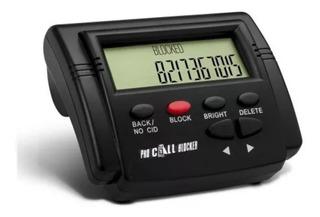 Bloqueador De Llamadas Para Telefono Fijo :: Envio Gratis