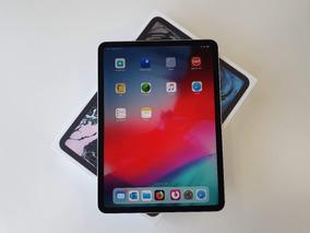 Apple iPad Pro 11 256gb Prata - Anatel - Apple Brasil