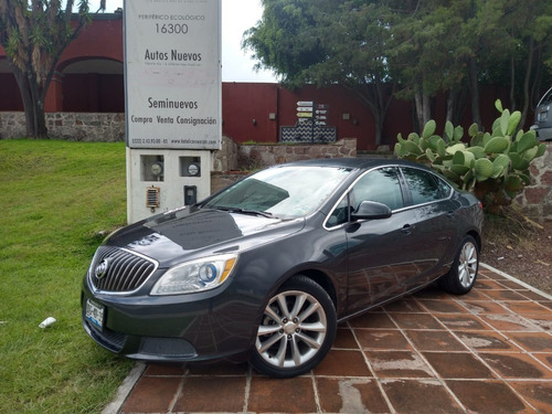 Imagen 1 de 15 de Buick Verano 2.0 Premium Ta