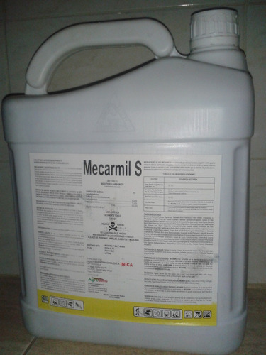 Mecarmil - Mercamil