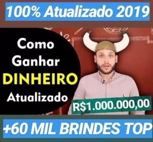 Afiliado Viking 2019 Atualizado + 60.000 Brindes Grátis