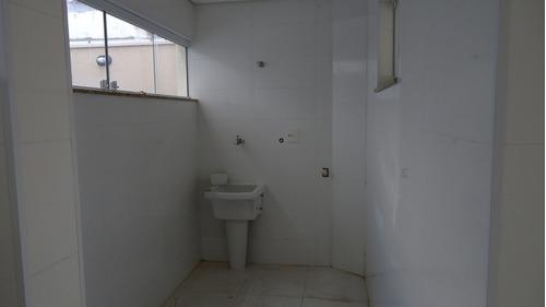 Venda - Apartamento - Parque Nova Carioba - Americana - Sp - 2122