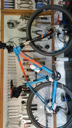 Bicicleta Cube Acid 29 Em 10x Sem Juros
