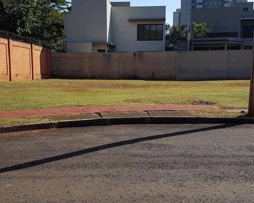 Imagem 1 de 6 de Terreno Com 397 M² No Condomínio Quinta Da Primavera - Praça Das Árvores - Te00262 - 69491262