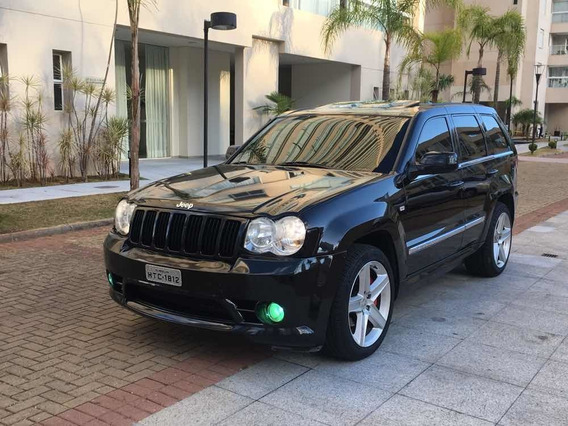 Jeep Grand Cherokee 5.7 Limited 5p 2006