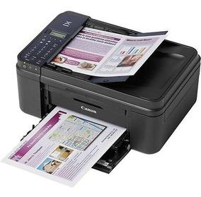 Impressora Multifuncional Canon Pixma E-481 - Nova Lacrada
