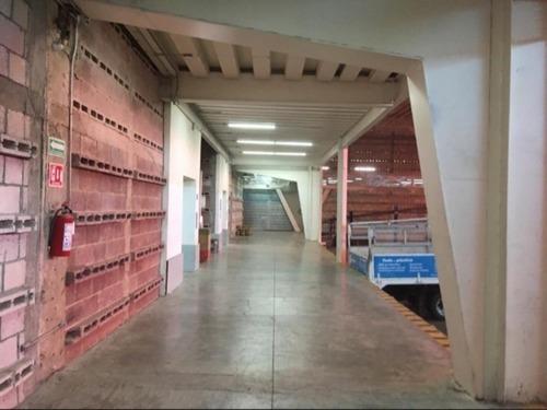 Bodega Nave Industrial En Renta, Tlalnepantla De Baz, Estado De México