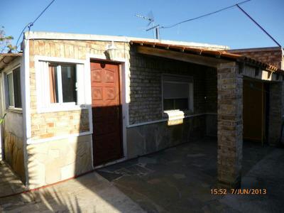 Vendo Casa En La Teja