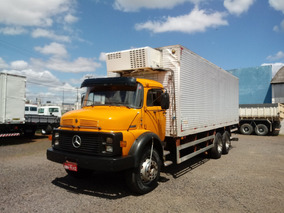 Mercedes-benz Mb 2013 1978 Camera Fria