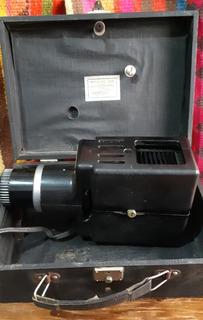 Proyector Antiguo Reliquia Diapositivas Kodak Modelo 1