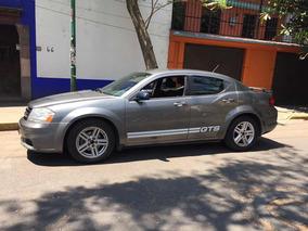 Dodge Avenger 2.4 Gts Sport At 2013