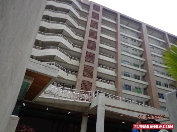 Apartamento En Venta, Escampadero, 18-164 Mf